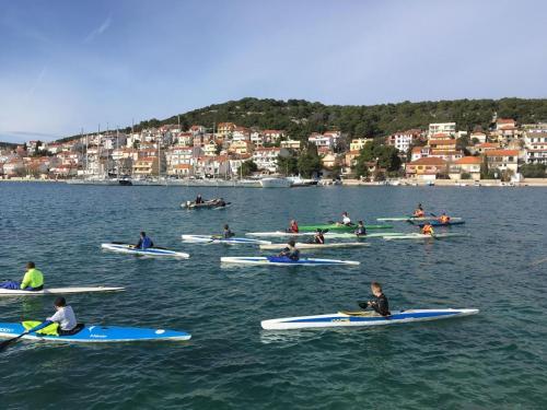 2019 - Horvátországi edzőtábor